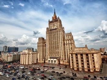 МИД России: «Наркотики из Афганистана вывозятся через Азербайджан и Армению»