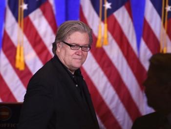 Ближайший соратник Трампа отправлен в отставку