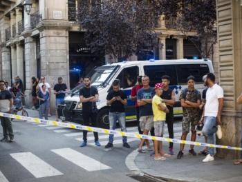 В Испании ликвидировали всех организаторов теракта