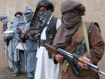 В Афганистане ликвидировали командира Талибана