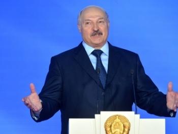 Лукашенко рекомендовал использовать сталинские методы управления