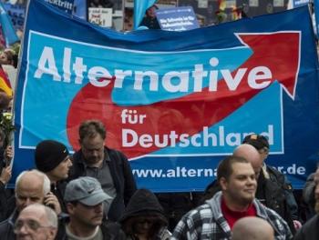 Немецкие спецслужбы разоблачили партию, поддержавшую сепаратизм в Карабахе