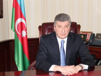 Азербайджан о захвате Латвией «Агдама»