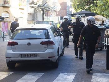 Полиция Каталонии ищет еще одного террориста