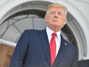 Завтра Трамп обратится к народу и армии США