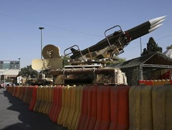 Иран продолжит свою ракетную программу заявление министра