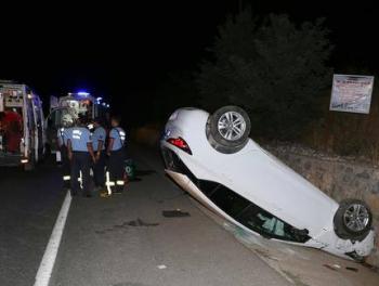 В ДТП в Турции пострадали 7 граждан Азербайджана