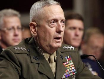 Министр обороны США неожиданно появился в Ираке