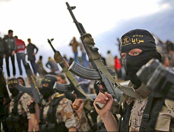 Мэттис предупредил, что конец «Исламского государства» еще не близок