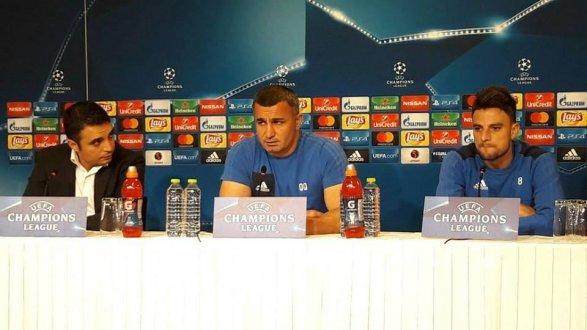 Клуб «Копенгаген» наказан доматча с«Карабахом»