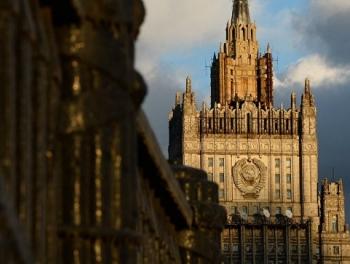 Россия готовит ответные санкции против США