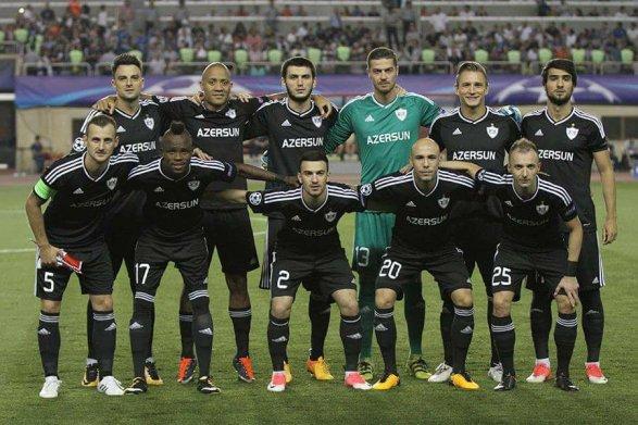 ВМонако состоялась жеребьевка группового этапа Лиги чемпионов
