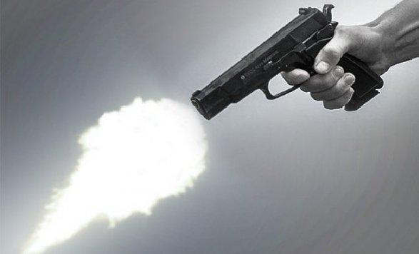 В центре Киева неизвестные расстреляли мужчину из автомобиля