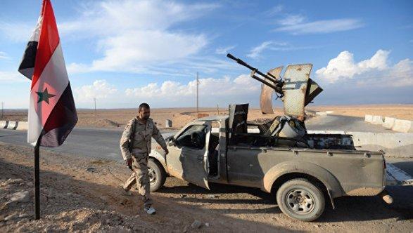 СМИ узнали опередаче американского оружия боевикамИГ