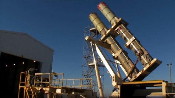 ВМС США сбили баллистическую ракету уГавайских островов