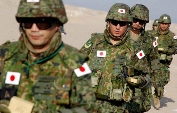 Минобороны Японии запросило у руководства рекордный бюджет