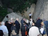 В Гобустане история и позор вместо музея