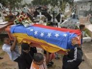 США наносят последние удары по Венесуэле
