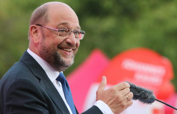 Кандидат на пост канцлера ФРГ заявил, что отобрать Крым у России невозможно