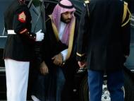 Маленький принц обещает хаос всему Востоку