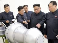 Мир в шаге от ядерной катастрофы