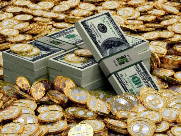 Страны БРИКС обсудят создание криптовалюты вкачестве альтернативы доллару