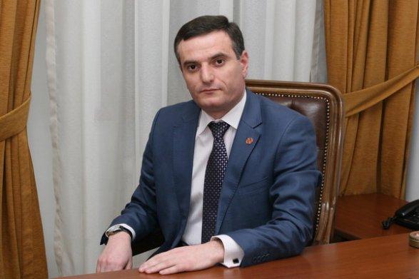 Армения заинтересована вучастии впредстоящих учениях США иНАТО— Посольство США