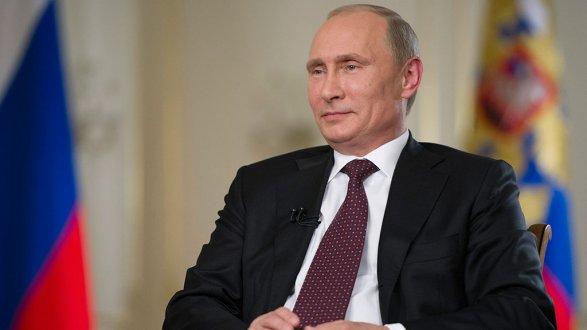 Президент Российской Федерации: Маршрут железной дороги поШелковому пути обсуждается