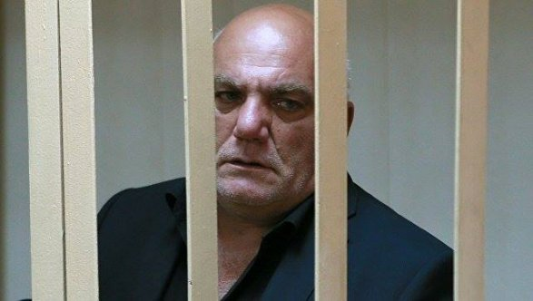 12 лет тюрьмы получил предприниматель Арам Петросян зазахват заложников вбанке
