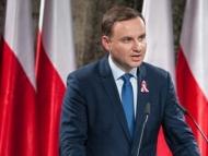 Президент Польши о конфликтах на Кавказе