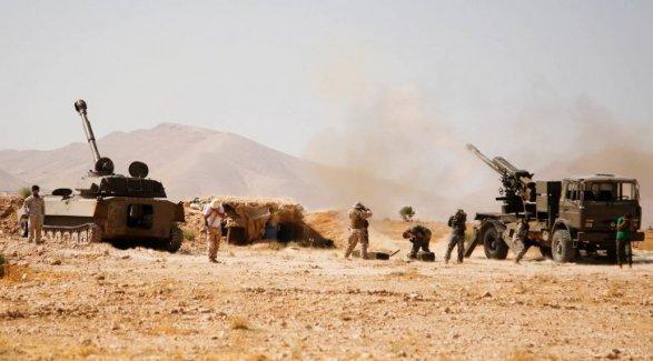 Картинки по запросу сирийские войска дейр эз зор