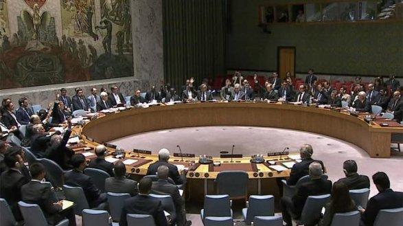 ООН: Вхиматаке наХан-Шейхун виновен Дамаск
