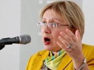 Лейла Юнус: «Я всегда испытывала глубокое уважение к Мехрибан Алиевой»