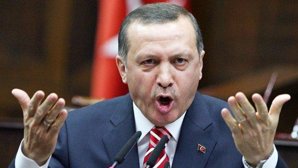 Пресс-секретарь Эрдогана: Покупка С-400 невлияет начленство вНАТО
