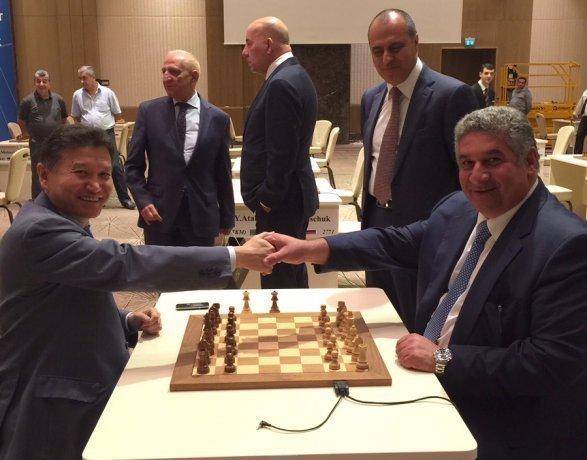 Китайский гроссмейстер выбил Карлсена изКубка мира