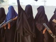 Азербайджанские женщины в лагере ИГИЛ: «Мы жили как настоящие мусульмане»
