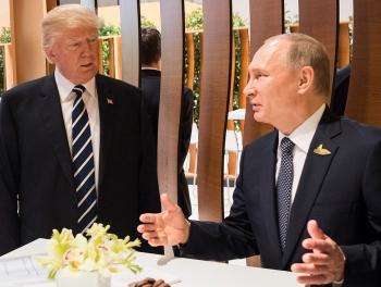 Конфронтация Вашингтона и Москвы дошла до маразма