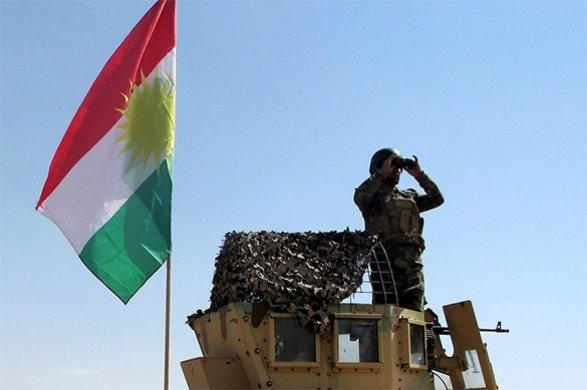 Невзирая назапрет президента Ирака, Курдистан хочет провести референдум онезависимости