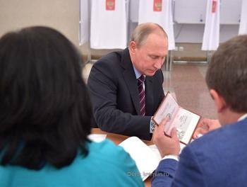 В Москве может воцариться Наталья Великая