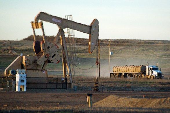 Добыча нефти ОПЕК снизилась впервый раз смарта