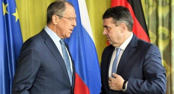 Габриэль поведал опостепенном ослаблении антироссийских санкций