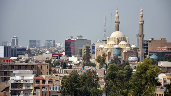 Израиль считает Рабочую партию Курдистана террористической организацией