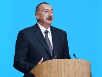 Ильхам Алиев положил конец ожиданиям до середины века