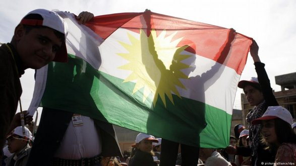Турция: Иракским курдам придется «заплатить» зареферендум онезависимости
