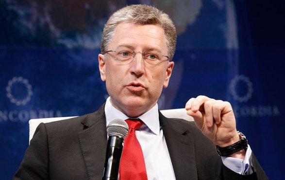 Волкер: Предложение Российской Федерации помиротворцам разделит государство Украину еще больше