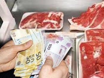 Цены на мясо в Азербайджане - самые высокие в регионе