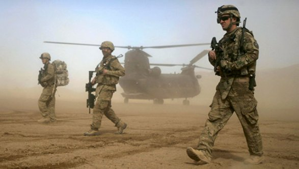 США отправят вАфганистан дополнительно 3000 солдат