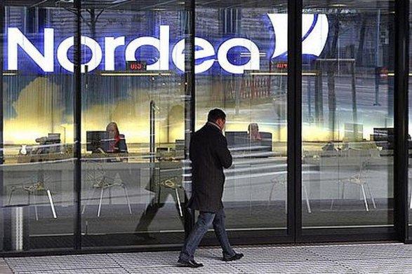Шведская группа Nordea желает уйти с русского рынка