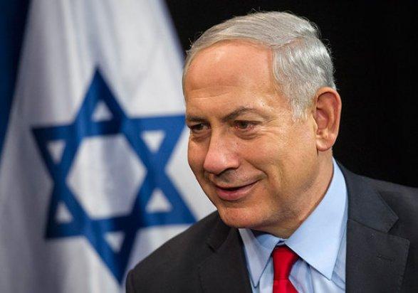 Нетаньяху потребовал отменить соглашение поядерной программе Ирана