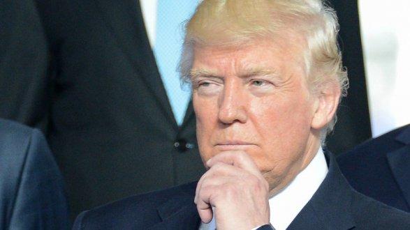 «Постопам Лимпопо»— Трамп придумал новейшую страну вАфрике
